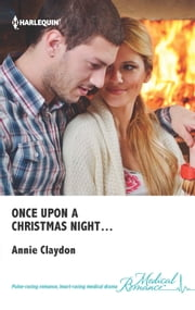 Once Upon a Christmas Night... ebook by Annie Claydon