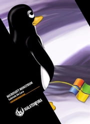 Microsoft monstrum ebook by Gabriele De Luca