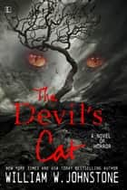 The Devil's Cat ebook by William W. Johnstone