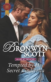 Tempted by His Secret Cinderella ebook by Bronwyn Scott