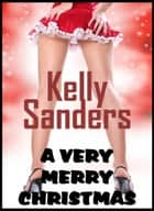 A Very Merry Christmas ebook by