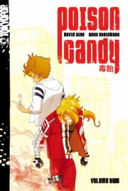 Poison Candy #2 ebook by David Hine,Hans Steinbach