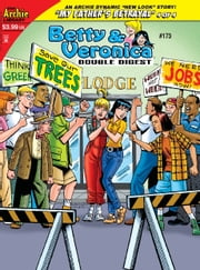 Betty & Veronica Double Digest #173 ebook by Archie Superstars