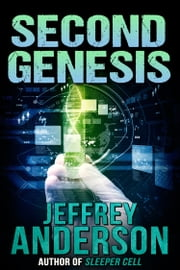 Second Genesis ebook by Jeffrey Anderson