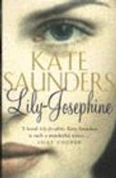 Lily-Josephine ebook by Kate Saunders