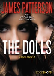 The Dolls ebook by James Patterson, Kecia Bal