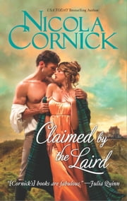 Claimed by the Laird ebook by Nicola Cornick