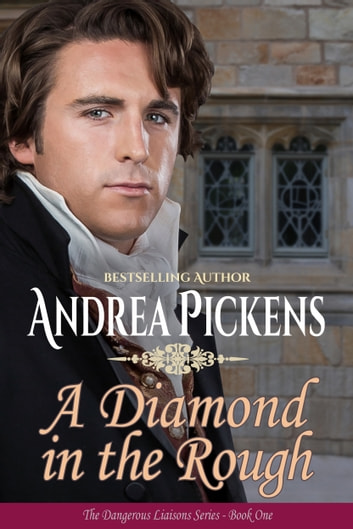A Diamond In The Rough ebook by Andrea Pickens