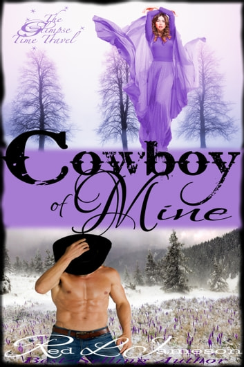 Cowboy of Mine ebook by Red L. Jameson