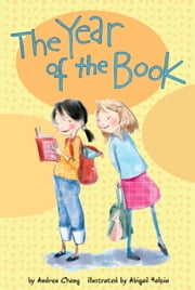 The Year of the Book ebook by Andrea Cheng,Abigail Halpin