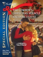 The Cowboy's Christmas Miracle ebook by RaeAnne Thayne