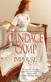 Impulse ebook by Candace Camp