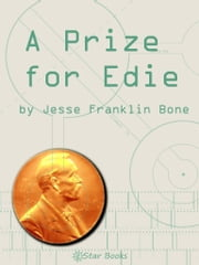 A Prize for Edie ebook by JF Bone
