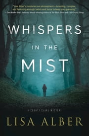 Whispers in the Mist ebook by Lisa Alber