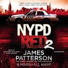 NYPD Red 2 audiobook by James Patterson