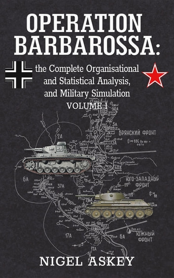an analysis of the historical impact of operation barbarosa