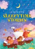 3-Minute Sleepytime Stories ebook by Nicola Baxter