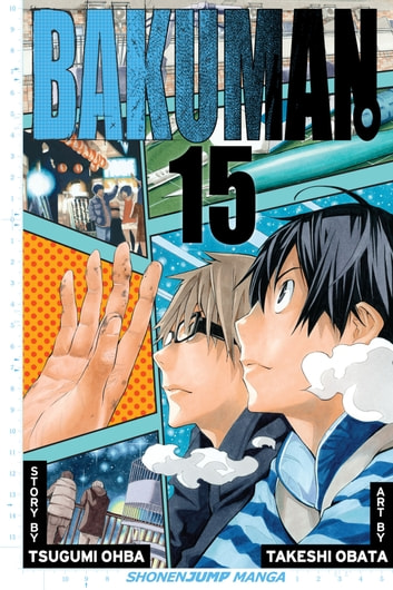 Bakuman。, Vol. 15 - Support and Feeling eBook by Tsugumi Ohba