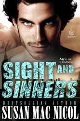 Sight and Sinners ebook by Susan Mac Nicol