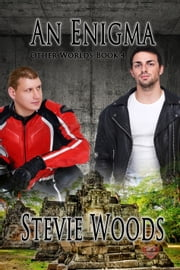 An Enigma ebook by Stevie Woods