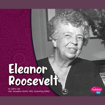 Eleanor Roosevelt audiobook by Sally Lee