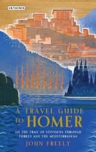 Travel Guide to Homer, A - On the Trail of Odysseus through Turkey and the Mediterranean ebook by John Freely