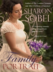 Family Portrait ebook by Sharon Sobel