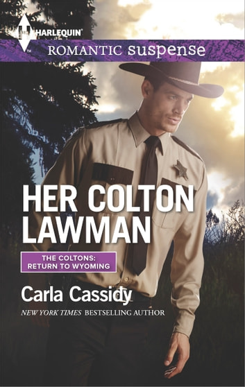 Her Colton Lawman ebook by Carla Cassidy
