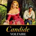 Candide (French Edition) audiobook by Voltaire, Bernard