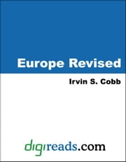 Europe Revised ebook by Cobb, Irvin S.