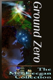 Ground Zero ebook by Mel Keegan