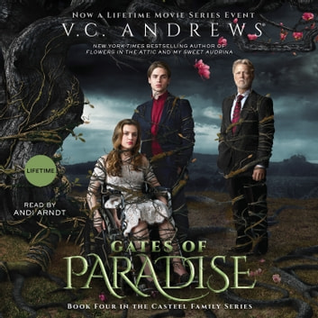 Gates Of Paradise Audiobook By V C Andrews
