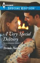 A Very Special Delivery ebook by Brenda Harlen