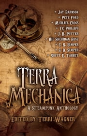 Terra Mechanica ebook by Terri Wagner