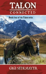 Talon, Connected ebook by Gigi Sedlmayer