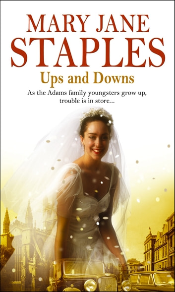 Ups And Downs ebook by Mary Jane Staples