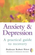 Anxiety & Depression - A Practical Guide to Recovery ebook by R G Priest