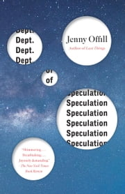 Dept. of Speculation ebook by Jenny Offill