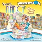 Fancy Nancy: The Dazzling Book Report audiobook by Jane O'Connor