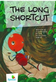 The Long Shortcut ebook by The De Villiers Family