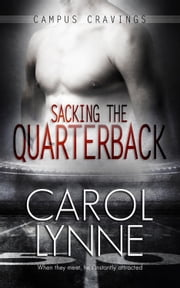 Sacking the Quarterback ebook by Carol Lynne