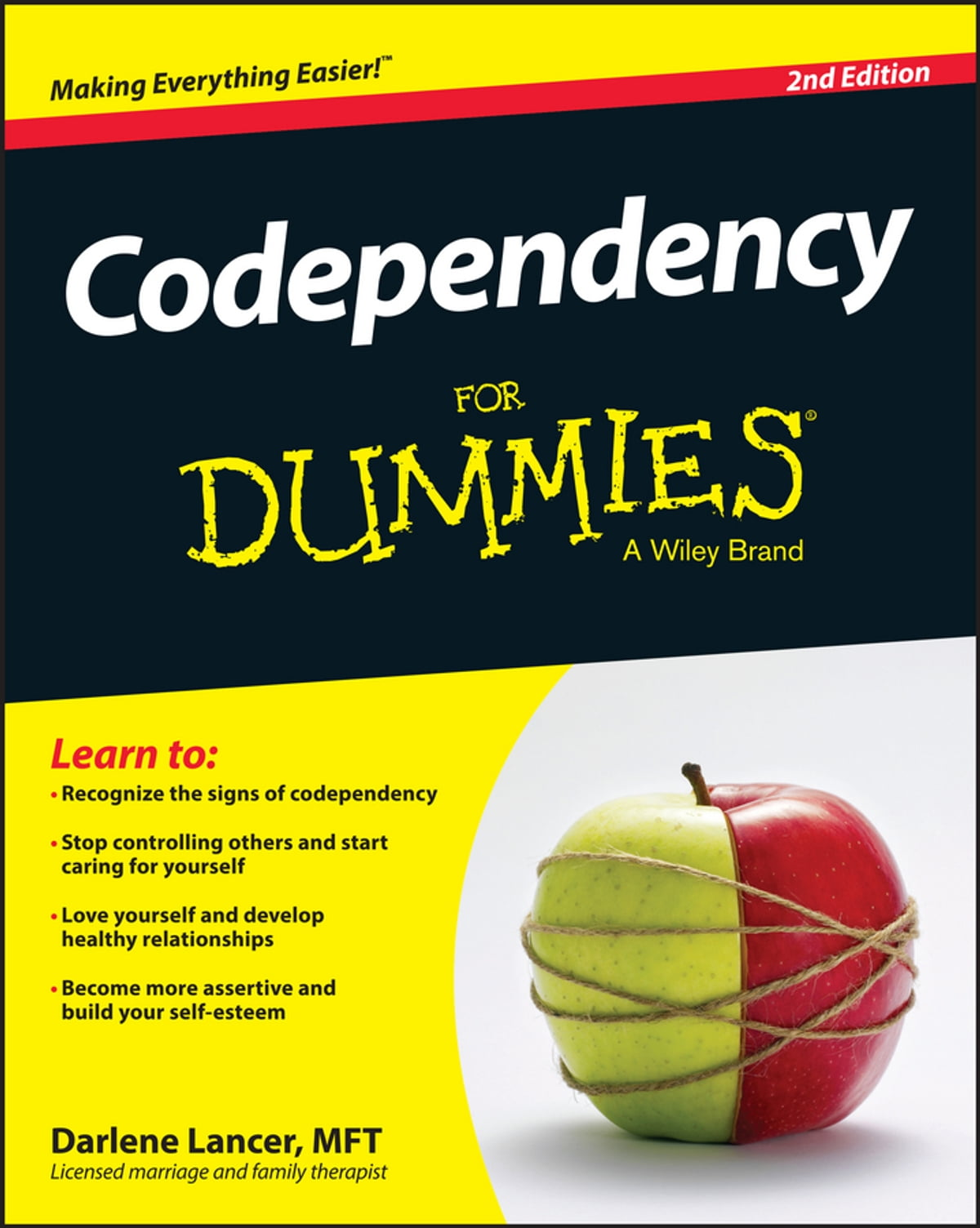 Workbooks codependents anonymous workbook : Codependency For Dummies eBook by Darlene Lancer - 9781118982099 ...