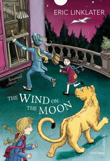 The Wind on the Moon ebook by Eric Linklater