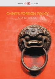 China's Foreign Policy ebook by Stuart Harris
