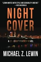 Night Cover ebook by Michael Z. Lewin