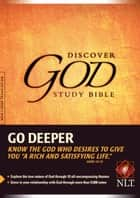 The Discover God Study Bible NLT ebook by Tyndale, Bright Media Foundation
