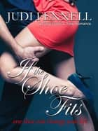 If The Shoe Fits ebook by Judi Fennell
