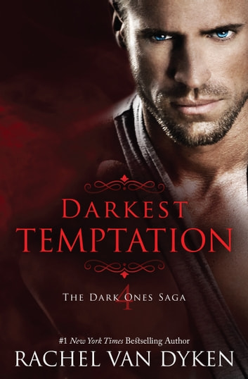 Darkest Temptation ebook by Rachel Van Dyken