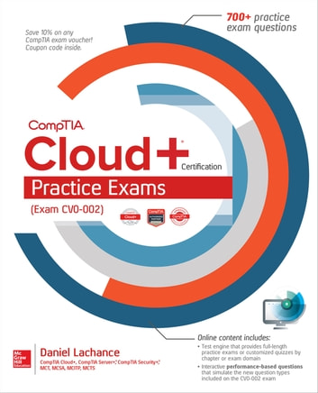 Comptia cloud certification practice exams exam cv0 002 ebook by comptia cloud certification practice exams exam cv0 002 ebook by daniel lachance fandeluxe Choice Image