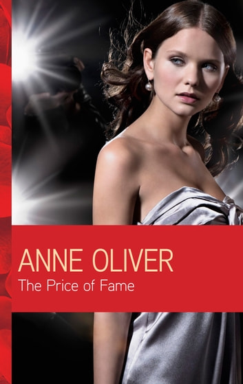 The Price of Fame ebook by Anne Oliver